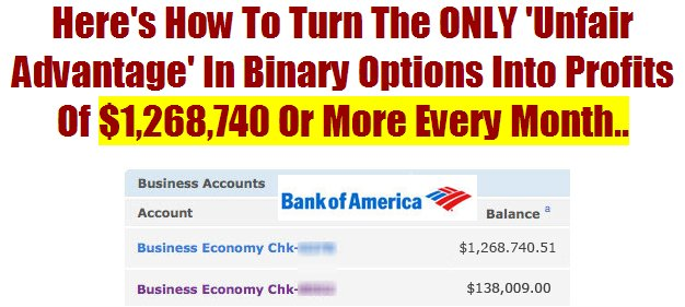 Day trading vs binary options