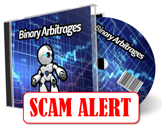 Binary Arbitrages Scam Alert