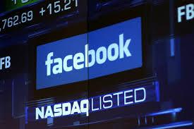 Market News – Facebook Q1 Earnings 2013
