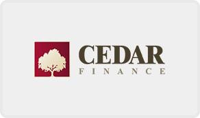 cedarfinance logo