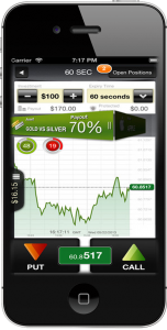 LBinary Iphone App