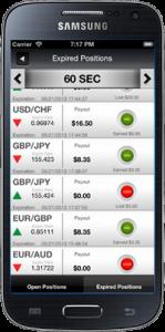 Lbinary Android App