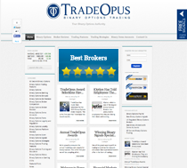 tradeopus.com 2013