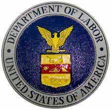 us depart of labor