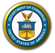 US Commerce Dept
