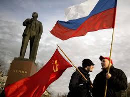 Ukraine Russian Crisis