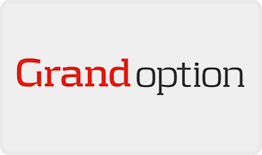 grandoption logo