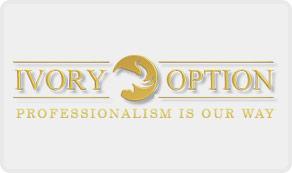 ivory options logo