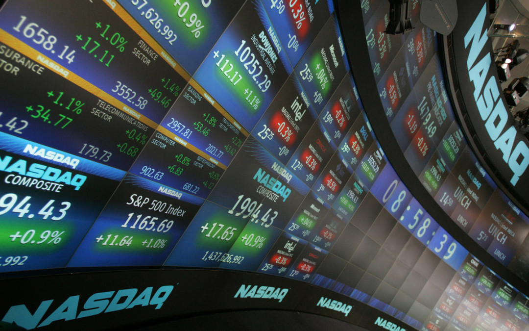 Financial Markets – Preview for Week Starting 27th September 2015