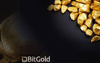 Taking a Golden Cue from Bitcoin