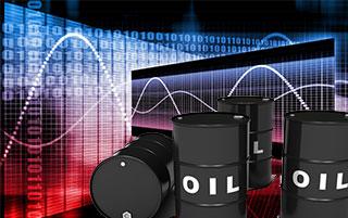 Oil keeps rising