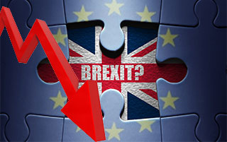 Markets Take A Breather From Brexit Panic