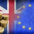 Brexit effects economy