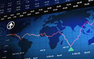 Financial market report