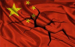 Is China Headed For A Bust?