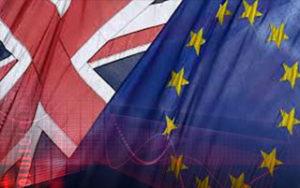 Economy post Brexit