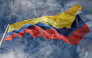FARC and Colombia peace