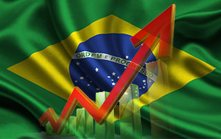 Brazilian Markets Get A Boost