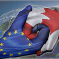 Canada-EU trade agreement