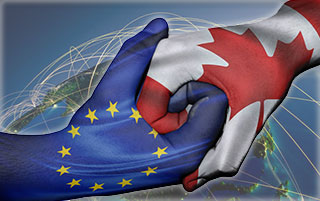 Ailing CETA Gives Brexit Some Perspective