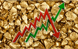 Great Opportunity Opening Up As Gold Plummets