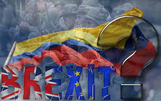 Colombia's Brexit Moment