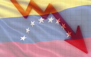 Venezuela Decline