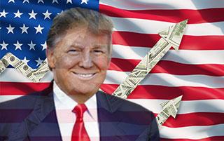 Markets Readjust For The Trump Era