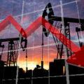 Oil price below $50