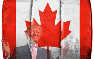 Canadian Economy Continues Faltering