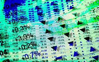 Dow Jones Racing Towards 20,000