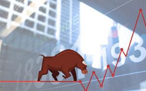 Dow Jone Bulls market